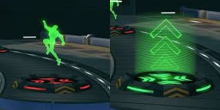 map pad overwatch at blizzcon 2016 the implications of jump pads and