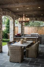 20 Outdoor Kitchen Design Ideas And Pictures by 20 Outdoor Structures That Bring The Indoors Out Patio Kitchen