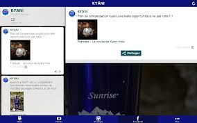 Kyani Business Cards Kyäni Android Apps On Google Play