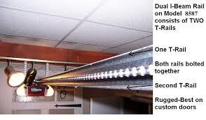 Liftmaster 8500 Garage Door Opener by Garage Door Openers Garage Doors Residential Garage Doors
