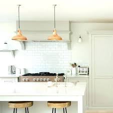 Kitchen Industrial Lighting Kitchen Industrial Lighting Copper Pendant Light Kitchen For
