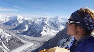 film everest warszawa mountaineer tamara lunger climbs k2 the travel episodes