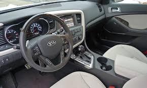 2011 Kia Optima Interior 2013 Kia Optima Pros And Cons At Truedelta 2013 Kia Optima Sxl