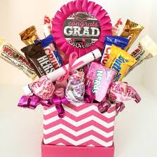 halloween candy gift basket graduation party graduation candy bouquet graduation gift https