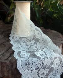 lace ribbon ak trading floral pattern lace ribbon for decorating