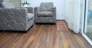 Rustic Laminate Flooring Oak Laminate Flooring Floating For Domestic Use Commercial