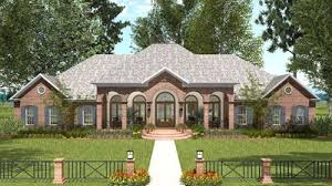luxury style homes luxury style house plans plan 47 141