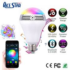 214 best bluetooth speaker with led light bulb images on