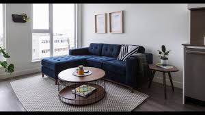 Gus Atwood Sofa by Jane Bi Sectional Sofa Demo By Gus Modern Youtube