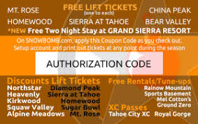Sports Basement Lift Tickets by Sf Ski Fest Costco