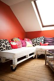 diy canapé diy é 2 2 mon canapé en palette canapes and decoration
