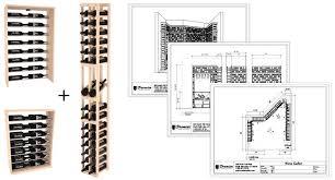 wine cellar floor plans free 3d wine cellar design quote premier wine cellars