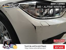 lexus white pearl touch up paint save 50 lamborghini huracan bianco icarus pearl ls9r