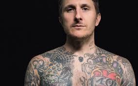 tattoo artist scott campbell u0027people talk about tattoos being