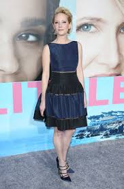 anne heche at the big little lies premiere at tcl chinese