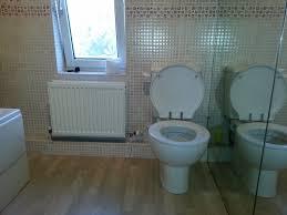 1930 S Bathroom by 1930 U0027s Semi Detached U2013 Forest Plumbing