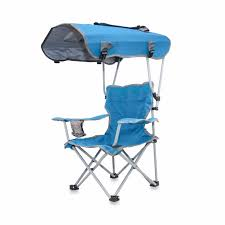2 Position Camp Chair With Footrest Best Canopy Chairs Ebay
