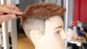 haircut with weight line photo how to remove a weight line in a haircut thesalonguy youtube