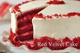 cake recipe cake man red velvet recipe