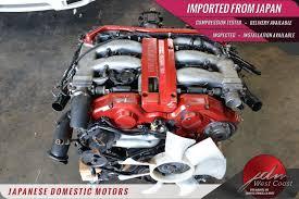 jdm nissan 300zx vg30dett z32 1990 1995 3 0l v6 twin turbo 5spd