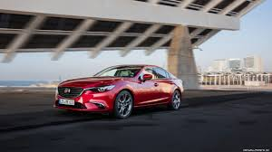 mazda sedan cars cars desktop wallpapers mazda 6 sedan 2017