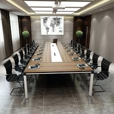 conference room designs solid wood conference table for sale upholstered conference room