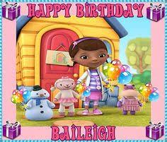 doc mcstuffins edible image doc mcstuffins edible cake topper image decoration birthday