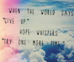 quotes about never give up and stay strong lovequotesmessages