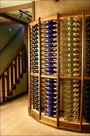 dining room marvelous french bottle rack wood wine rack plans