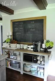 kitchen coffee bar ideas 275 best coffee bar ideas images on pinterest coffee bar station