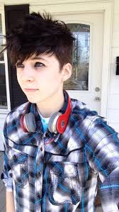 i need a new butch hairstyle best 25 androgynous hair ideas on pinterest androgynous haircut