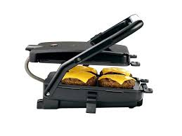 Toaster Press The Best Panini Press