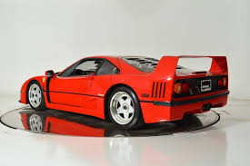 1991 f40 for sale used 1991 f40 for sale fort lauderdale fl