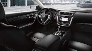 nissan frontier 2016 interior 2017 nissan altima specs and information planet nissan