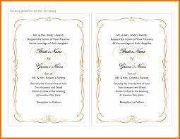 wedding invitation templates microsoft word u2013 diabetesmang info