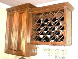 white wine rack cabinet coffee table awesome size under cabinet wine storage ideas oak white