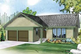 l shaped ranch house