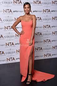 celebrity peach dresses for women celebs inspired peach formal