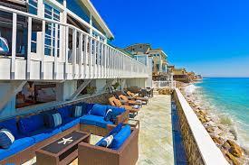 New England Beach House Plans 5 Beautiful Beach Or Seaside Houses In California