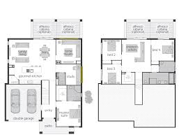Brady Bunch Floor Plan by Horizon Floorplans Mcdonald Jones Homes