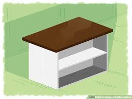 how to make an kitchen island how to make a kitchen island how to make a kitchen island custom
