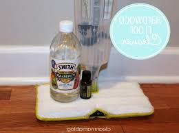 Cleaning Hardwood Floors With Vinegar Collection In Cleaning Hardwood Floors With Vinegar Homemade Wood