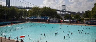 Outdoor Swimming Pool by The Best Outdoor Swimming Pools For Kids In New York City Mommy