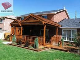 Covered Deck Ideas 9 Best Covered Decks Images On Pinterest Covered Decks Covered