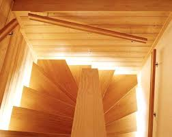 led stairway lighting over stair lights op trap met is van