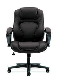 basyx by hon vl402 executive high back swivel chair vinyl brown