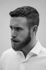 hairstyles that go with beards the 25 best short hair with beard ideas on pinterest beard