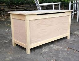 Diy Wood Storage Bench by Best 25 Diy Toy Box Ideas On Pinterest Diy Toy Storage Storage