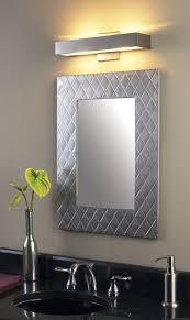 buckshottrucks installing bathroom light fixture over mirror