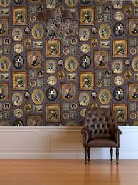 unusual and quirky wallpaper notonthehighstreet com